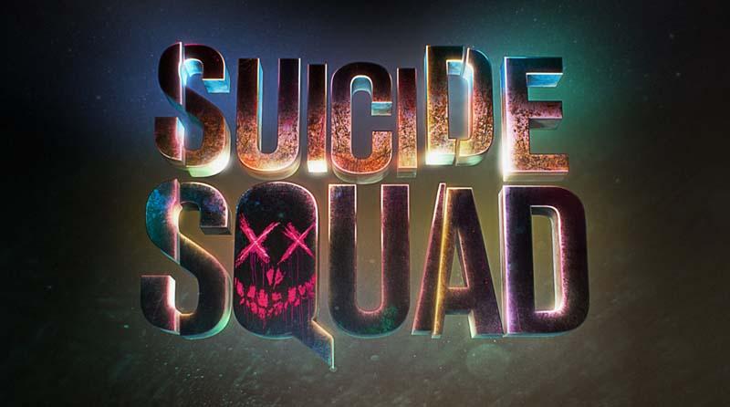 Отряд самоубийц фильм Suicide-Squad