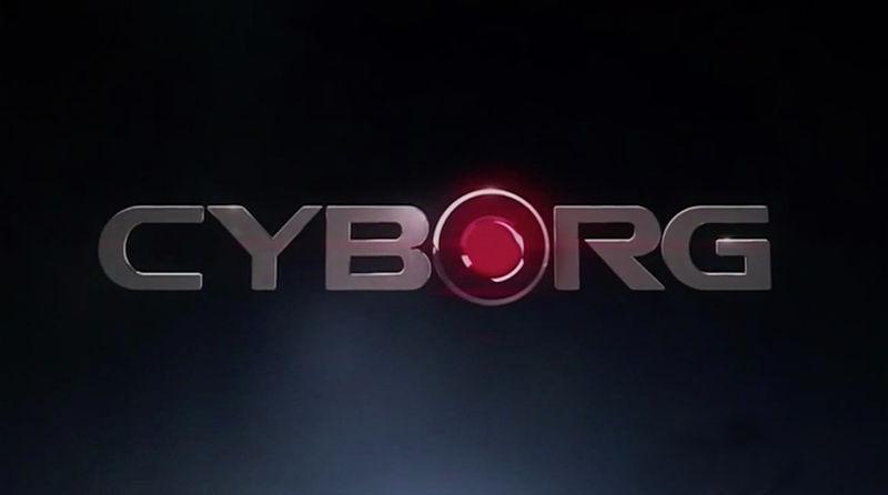 Киборг фильм cyborg 2020