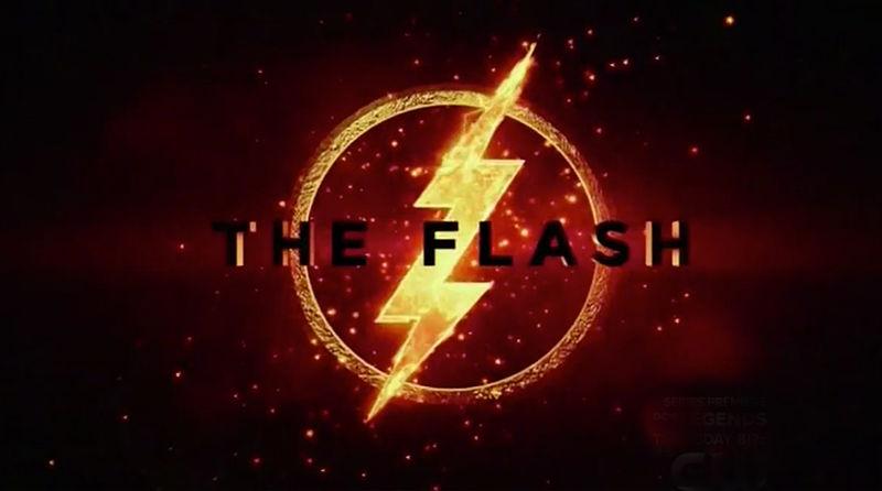 Флэш 2018 flash
