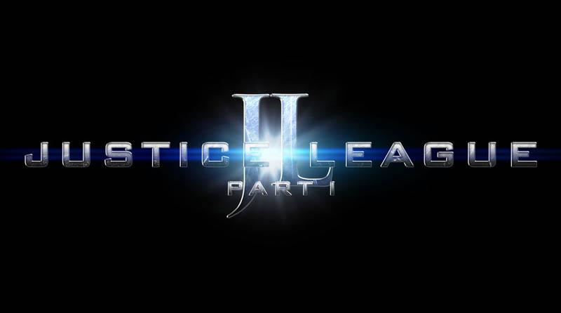 Лига справедливости: Часть 1 2017 justice league part 1