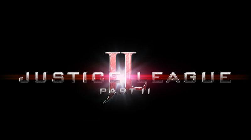 Лига справедливости: Часть 2 2019 justice league part 2