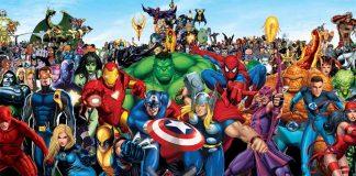 Лучшие супергеройские мультфильмы по комиксам Marvel