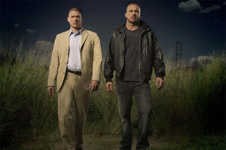 Побег из тюрьмы 5 сезон 9, 10 серия сериал смотреть онлайн ...