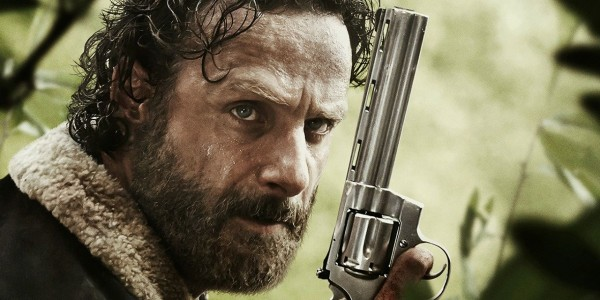 Walking dead кто умер в 6 сезоне