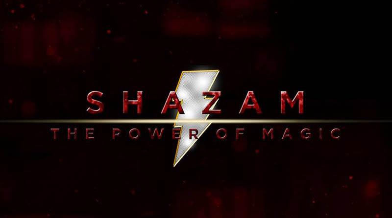 shazam Шазам 2019 фильм