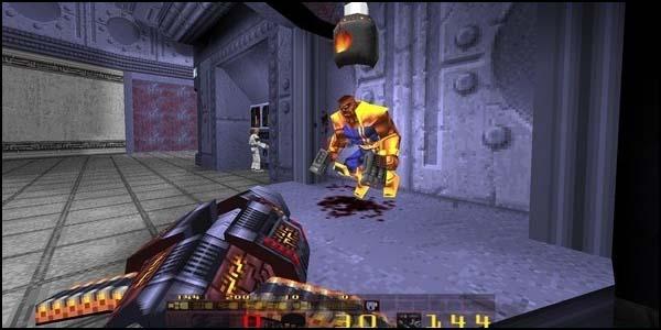 Х-Men: The Ravages of Apocalypse (1997)