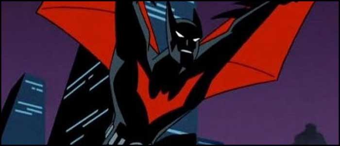 Batman Beyond Бэтмен будущего (1999-2001)
