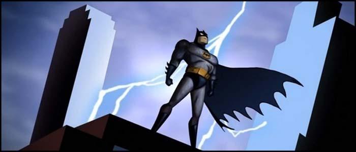 Бэтмен: Мультсериал (1992-1995) Batman The Animated Series