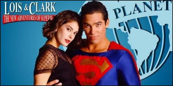 Лоис и Кларк: Новые приключения Супермена (1993-1997)