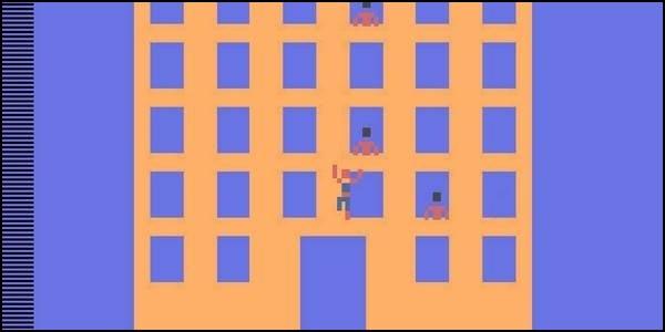 Spider Man видеоигры