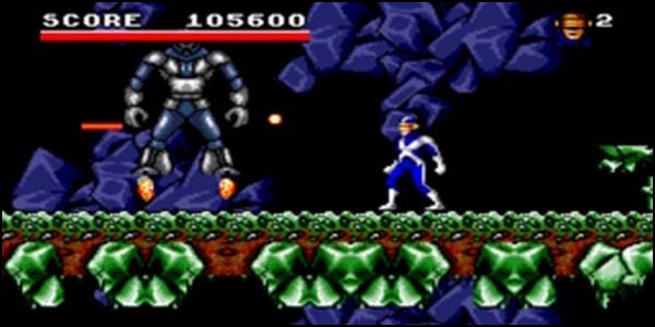 Spider-Man/X-Men: Arcade's Revenge (1992)