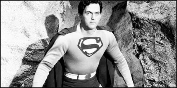 сериалы про супермена