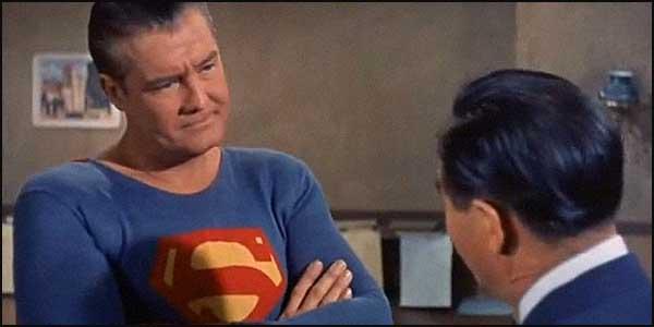 Приключения Супермена (1952-1958)