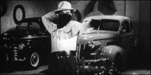 Линчеватель (1947)