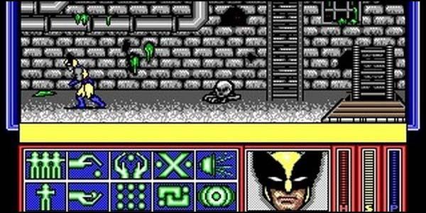 X-Men: Madness in Murderworld (1989)