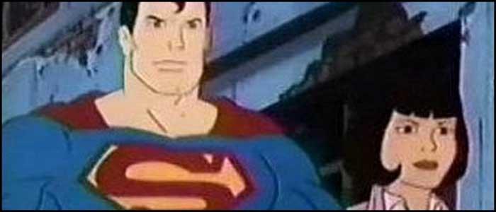 superman Супермен (1988)