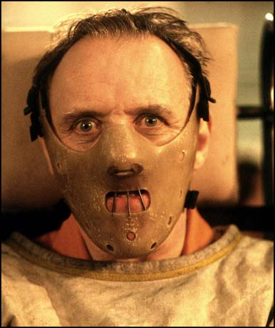 silence of the lambs film essay Hannibal lecter may be 'the silence of the lambs' icon but  the silence of the lambs (film)  jonathan demme jodie foster anthony hopkins film essay.
