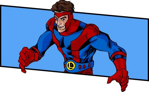 Легион Супергероев участники члены