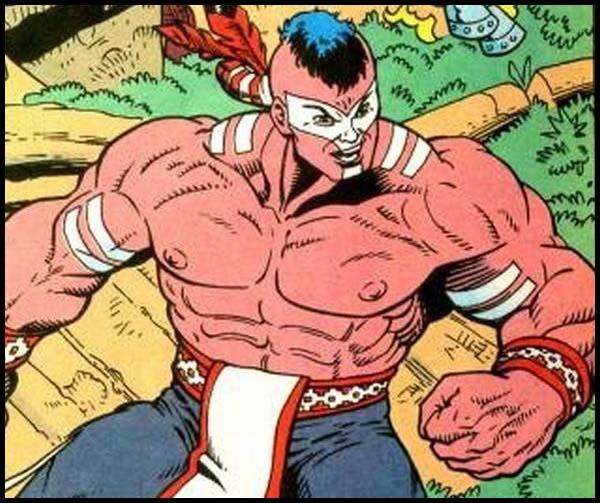 Ударный Отряд Лиги Справедливости комиксы