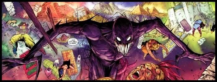 Война Хаоса комикс марвел