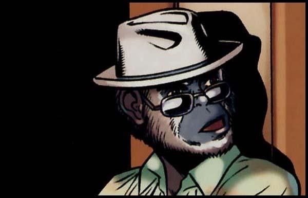 Малоизвестные мутанты комиксы марвел