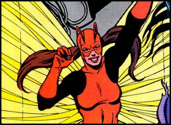 Малоизвестные мутанты комиксы marvel