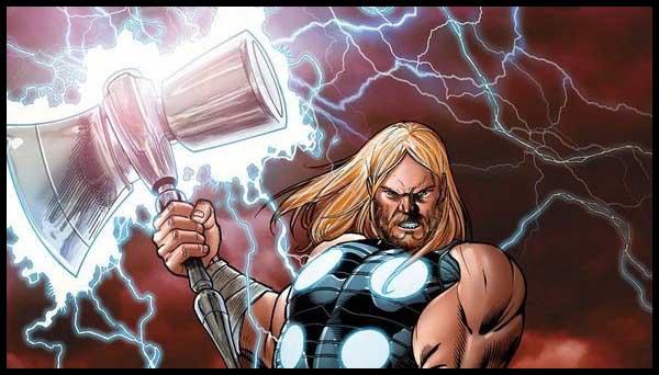 Вселенная Ultimate Marvel