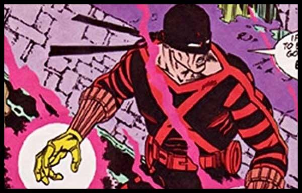 враги бэтмена