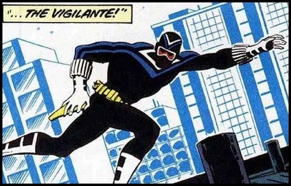 DC Comics история биография