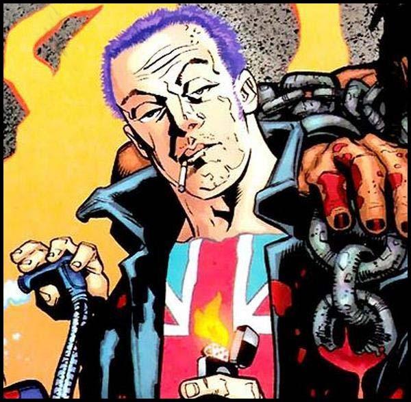 Элита Лиги Справедливости комиксы