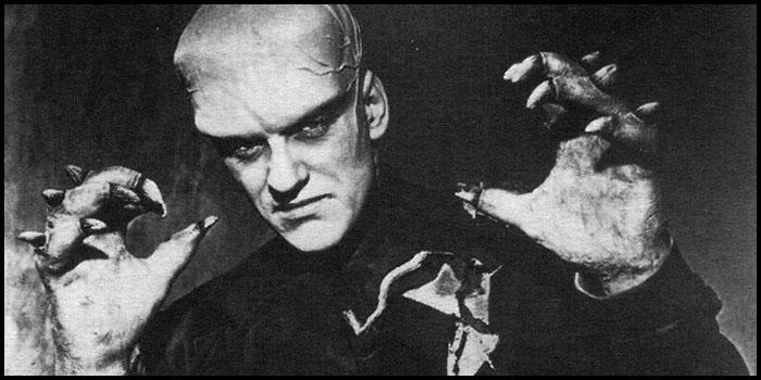 фильм из иного мира Нечто 1951