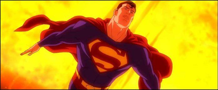 All-Star Superman комиксы DC Сверхновый Супермен