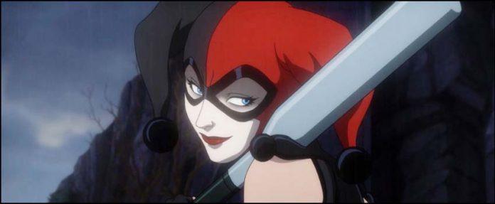 лучшие мультфильмы DC Бэтмен. Нападение на Аркхем Batman Assault on Arkham