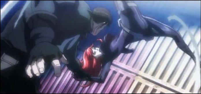 Секретные материалы Мстителей: Чёрная Вдова и Каратель Black Widow and Punisher