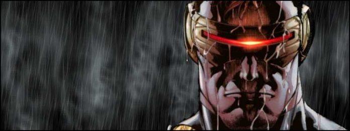 Cyclops Циклоп самый сильный Икс-Мэн