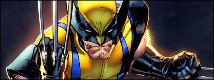 Росомаха Wolverine марвел