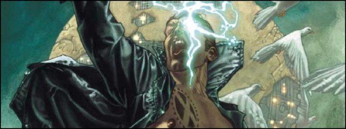 X-Man Человек Икс