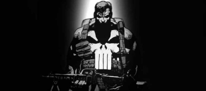 Каратель punisher