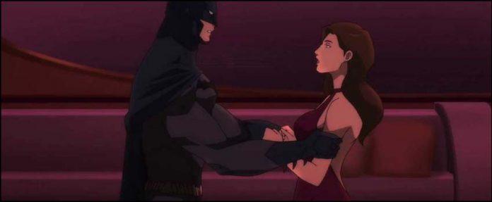son of batman Сын Бэтмена