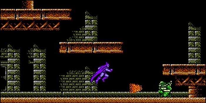 компьютерные игры про бэтмена
