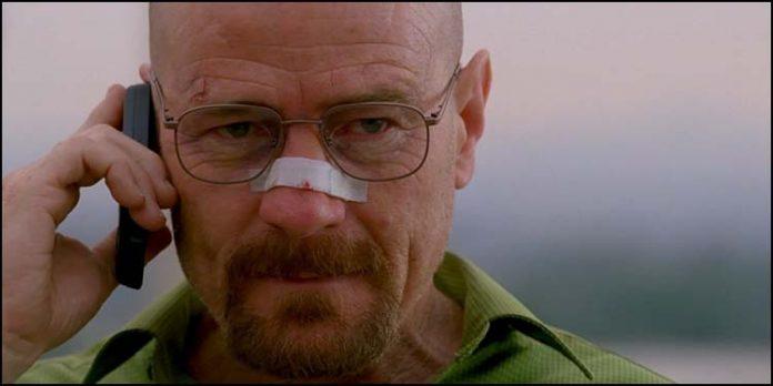 Во все тяжкие лучшие эпизоды Breaking Bad