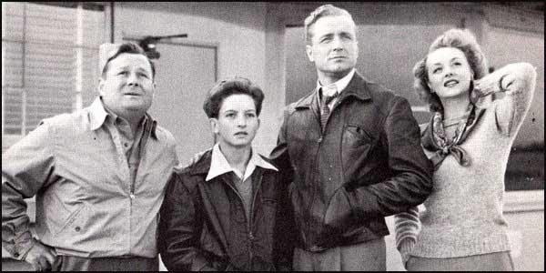Хоп Хэрриган (1946)