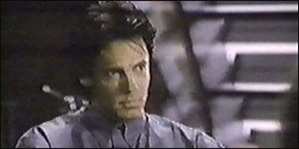 Живая Мишень (1992)