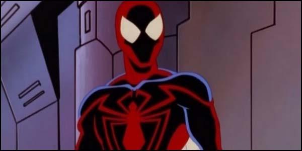 Непобедимый Человек-Паук (1999-2001)