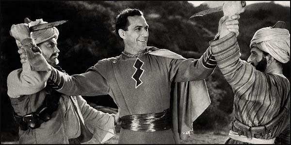 Приключения Капитана Марвела (1941)