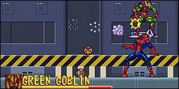 игры про человека паука
