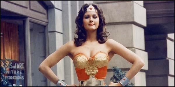Чудо-Женщина (1975-1979)