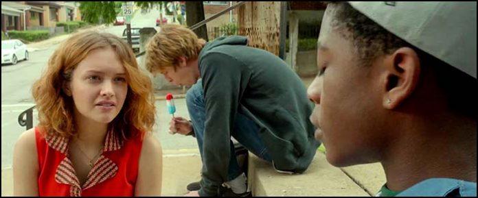 кино про умирающих подростков