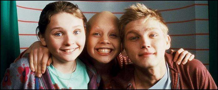 фильмы про больных раком