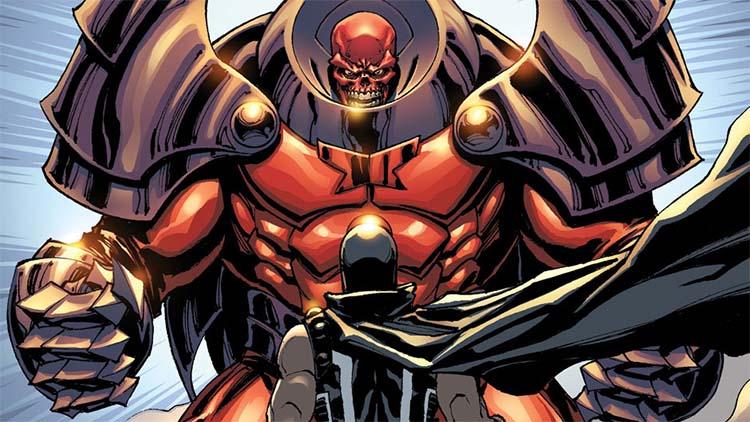 AXIS Marvel